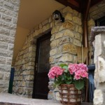 Steinbmetz Rose Ilmenau - Sockel- und Wandverkleidung aus Naturstein