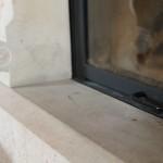 Steinmetz Rose Ilmenau - Kaminverkleidung aus Naturstein