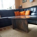 Steinmetz Rose Ilmenau - Tische Tischplatten aus Naturstein