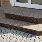 Steinmetz Rose Ilmenau - Treppen aus Naturstein