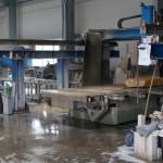 Steinmetz Rose - Werkstatt
