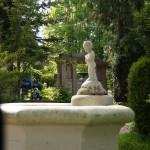 Steinmetz Rose Ilmenau - Restaurierung von Grabanlagen